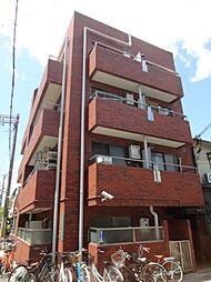 マキシム新淀川[3階]の外観