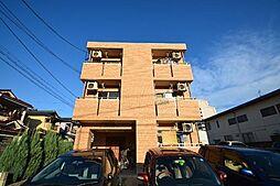 プレシャスコート[2階]の外観