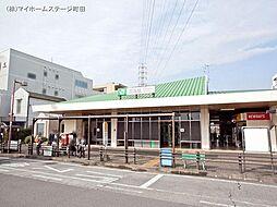 JR横浜線「古...