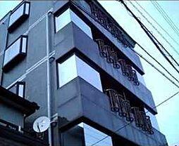 シティ塚本[301号室]の外観