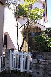[一戸建] 埼玉県熊谷市中央5丁目 の賃貸【/】の外観