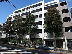 7580−グランベル鷺宮サンクチュアリ[1階]の外観