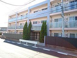 クレストガーデン野田[1階]の外観