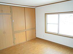 2階8帖洋室大...