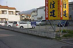 堅下駅 0.7万円