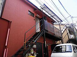 牧野ハイツ[2階]の外観