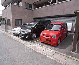駐車場部分です...