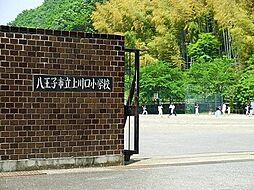 上川口小学校 ...