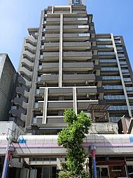 .エステムプラザ心斎橋EASTIVブランディア[5階]の外観