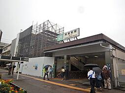 南浦和駅です。