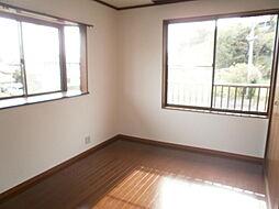 2階洋室です。
