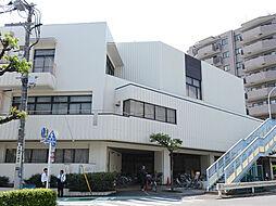 目黒本町図書館