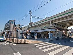 三郷駅(JR ...