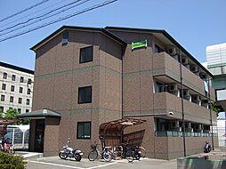 ハイウッズ・ナガタ 103号室[1階]の外観