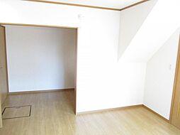 1階洋室奥のス...