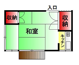 板橋区役所前駅 2.9万円