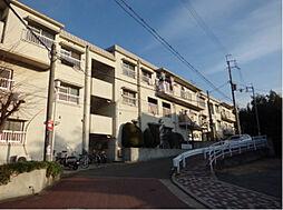 グランド・ヒル[2階]の外観