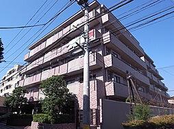 クレッセント武蔵新城II