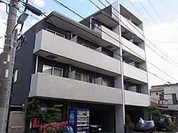 ラグジュアリーアパートメント品川シーサイド[104号室]の外観