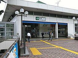 JR・江ノ島線...
