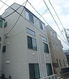 東京メトロ有楽町線 要町駅 徒歩5分の賃貸アパート