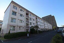 検見川ハイツ1号棟