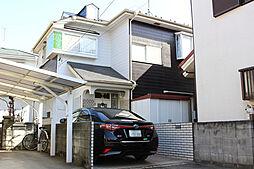 一戸建て(上尾駅から徒歩32分、89.43m²、1,950万円)