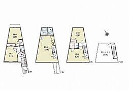 五反野駅 3,780万円