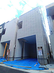 東京都豊島区雑司が谷1丁目