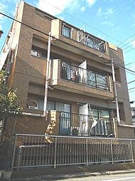 コスモ三杉[1階]の外観