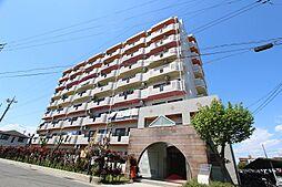 カサグランデ湘南[4階]の外観