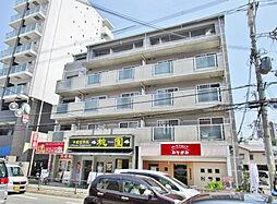 ハイコーポ京阪[2階]の外観