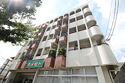 愛知県名古屋市守山区中新1丁目の賃貸マンションの外観