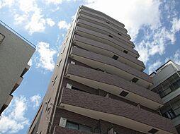 ヴェルト池袋ウエストフォート[4階]の外観