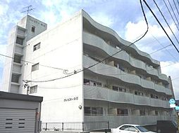 プレアール赤坂[4階]の外観