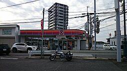 松美ビル[303号室]の外観