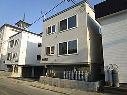 JR学園都市線 太平駅 徒歩4分の賃貸アパート