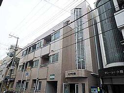 エクラ小路[1階]の外観