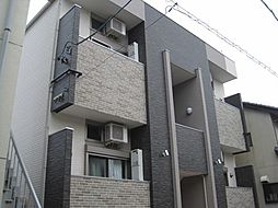 グレイス尼ケ坂[1階]の外観