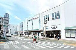 伊勢原駅まで2...