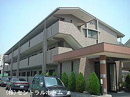 Osaka Metro御堂筋線 北花田駅 徒歩15分の賃貸マンション