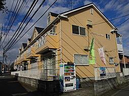 サマックスOHSAWA[102号室]の外観