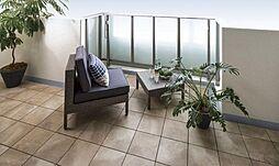 グランドパレス三国ヶ丘[8階]の外観