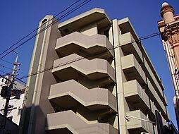 ラフィネ高峯[6階]の外観