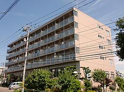 北海道札幌市豊平区月寒東二条11丁目の賃貸マンションの外観