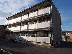 MUSASHI[2階]の外観
