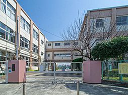区立梅田小学校...