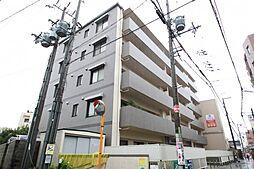 ロイヤルパティオ矢野第三マンション[407号室]の外観