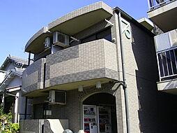 ドール本願寺[1階]の外観