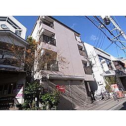 近鉄南大阪線 高田市駅 徒歩3分の賃貸マンション